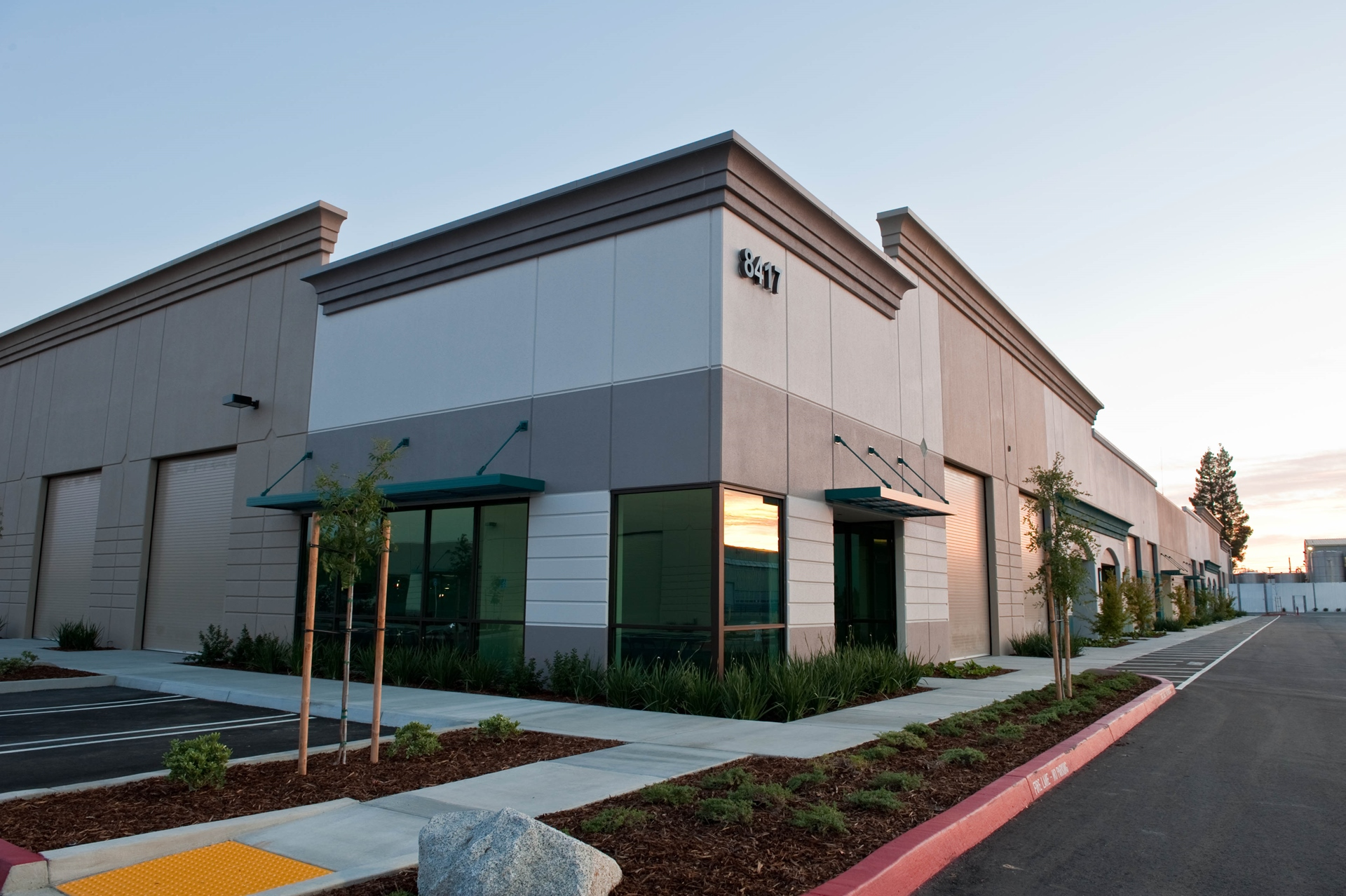 Commercial property management in Roseville, CA by Galilee Commercial Real Estate Property Management